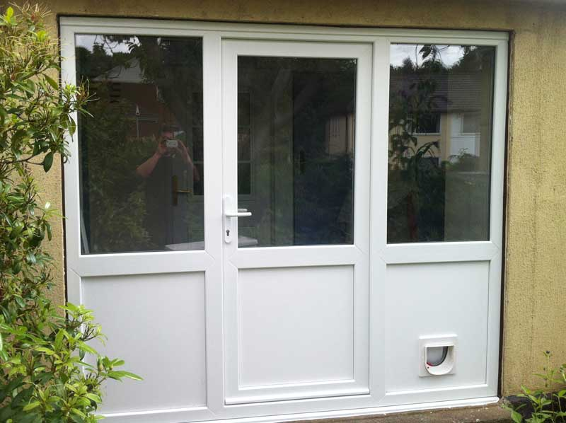 Cheap front doors fitted cheap front doors fitted upvc for Cheap front and back doors